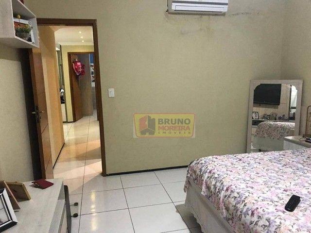 Casa com 3 dormitórios à venda, 340 m² por R$ 420.000,00 - Vila Velha - Fortaleza/CE - Foto 16