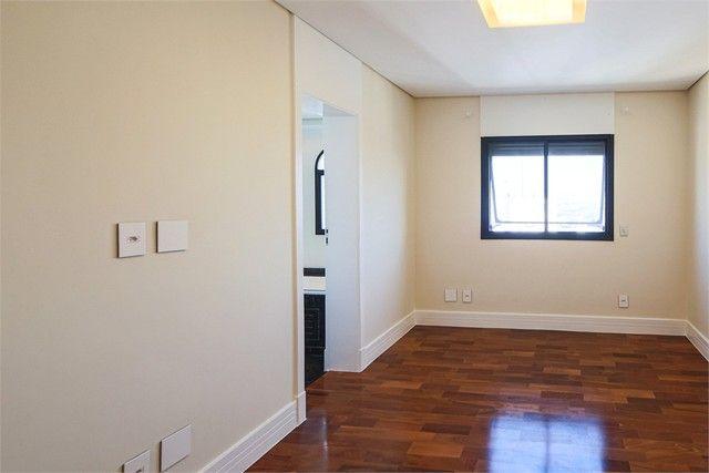 Apartamento para alugar com 4 dormitórios em Alto da boa vista, São paulo cod:REO385560 - Foto 13