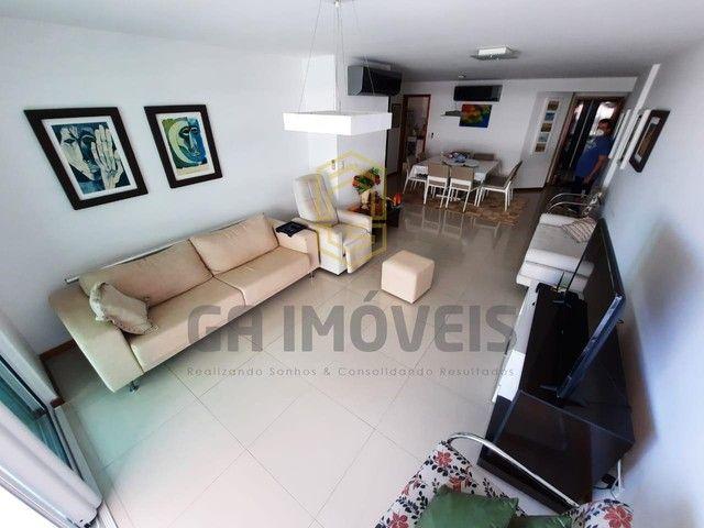 Apartamento à venda, 4 quartos, 4 suítes, 4 vagas, Ponta Verde - Maceió/AL - Foto 14
