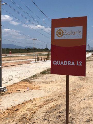 Loteamento Solaris em Itaitinga, pronto para construir!! - Foto 4