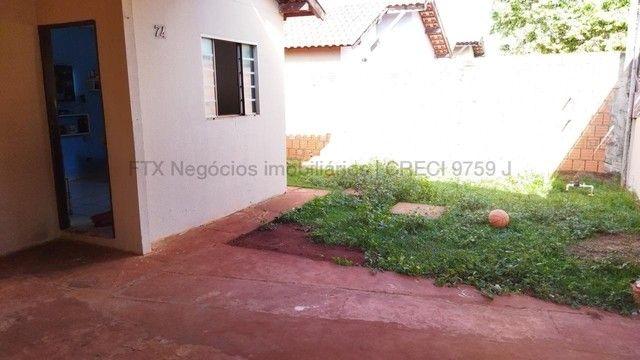 Casa à venda, 2 quartos, 2 vagas, Recanto das Paineiras - Campo Grande/MS - Foto 10