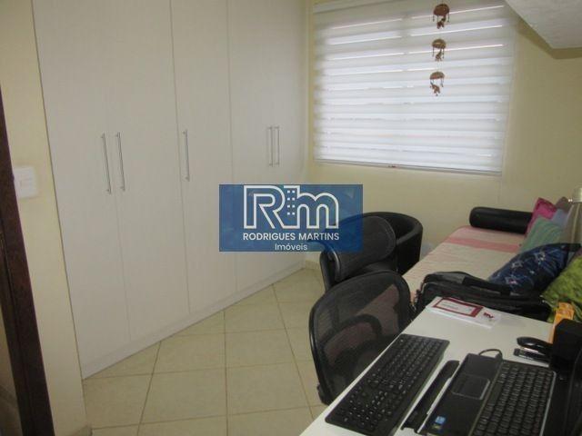 Cobertura à venda com 3 dormitórios em Serrano, Belo horizonte cod:3711 - Foto 17