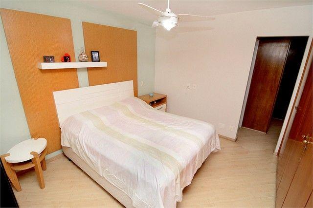 Apartamento à venda com 4 dormitórios em Alto da boa vista, São paulo cod:REO567546 - Foto 7