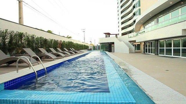 Apartamento com 4 dormitórios à venda, 164 m² por R$ 1.320.000,00 - Guararapes - Fortaleza - Foto 3