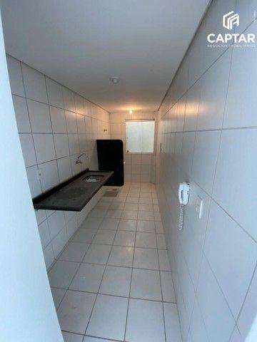 Apartamento com 2 quartos, sendo 1 suíte, à venda no bairro Indianópolis em Caruaru-PE. - Foto 6