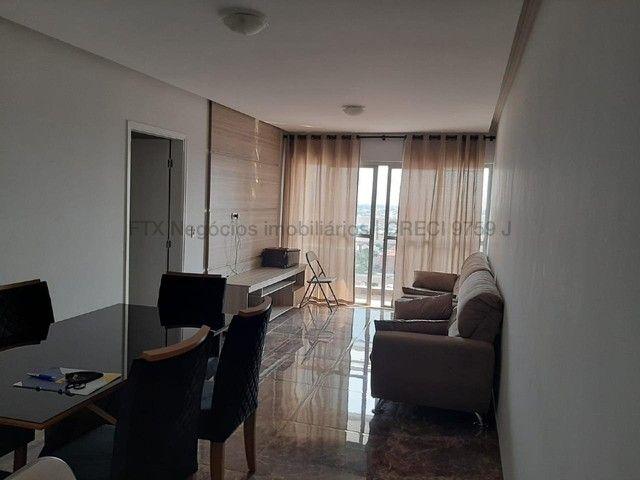 Lindo apartamento todo reformado e mobiliado - Centro - Foto 18