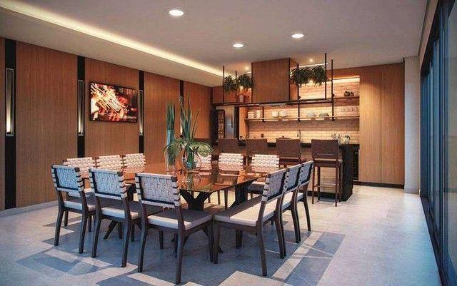 Hit Marista - Apartamento de 116m², com 2 à 3 Dorm - Setor Marista - GO - Foto 14