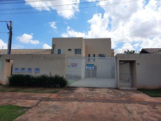 Apartamento à venda, 2 quartos, 1 vaga, Universitário - Campo Grande/MS