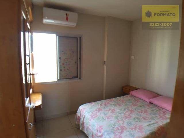 Apartamento Mobiliado com 1 dormitório para Venda e Locação - Centro - Foto 12