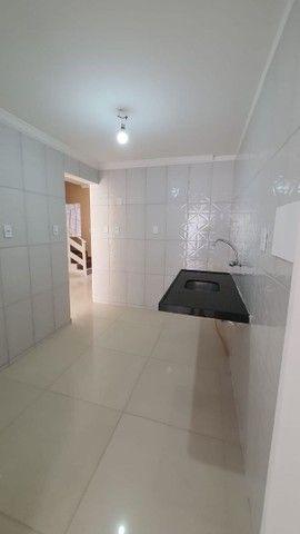 Vendo casa duplex 3/4 no Feitosa - Foto 9
