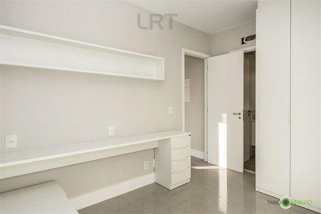 Apartamento à venda com 1 dormitórios em Central parque, Porto alegre cod:REO431737 - Foto 10