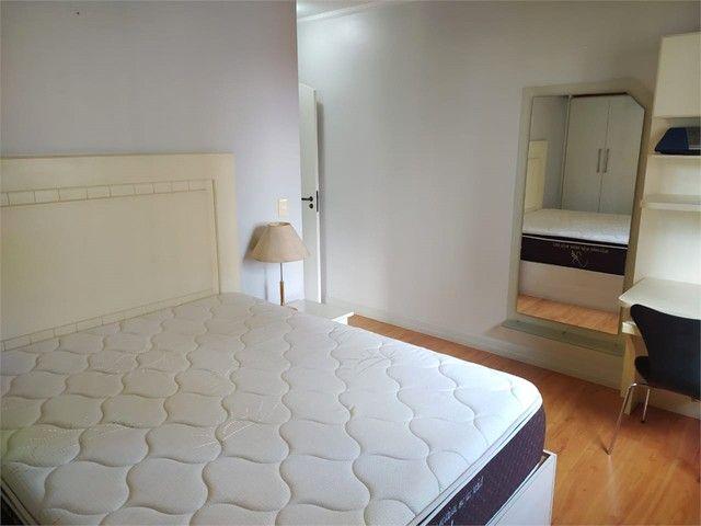 Apartamento para alugar com 4 dormitórios em Campo belo, São paulo cod:REO570014 - Foto 15