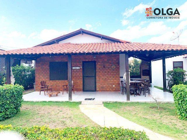Casa com área gourmet em condomínio fechado, à venda - Gravatá/PE