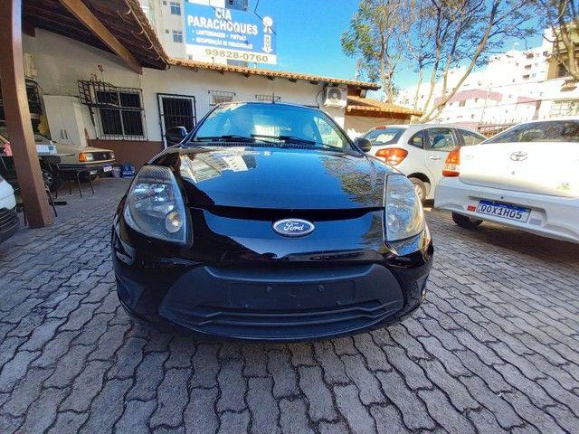 Ford Ka 1.0