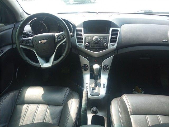 Chevrolet Cruze 2013 1.8 lt 16v flex 4p automático - Foto 7