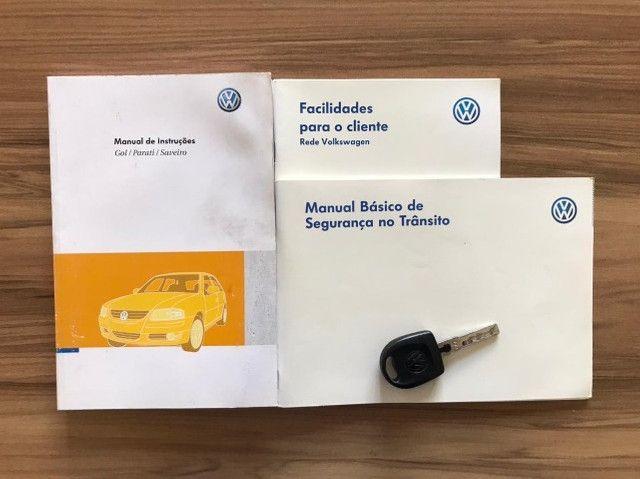 Volswagen- Gol Trendline 1.6 8v Flex (Seminovo, Apenas 48.250 km) - Foto 18
