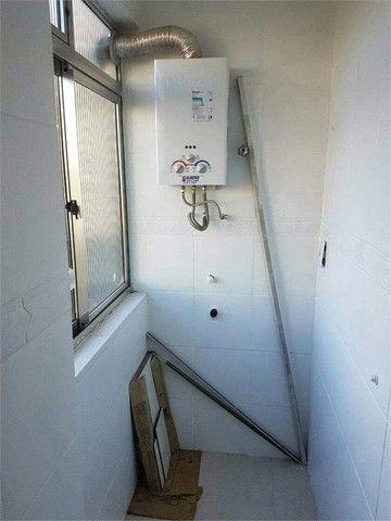 Apartamento à venda com 1 dormitórios em Partenon, Porto alegre cod:REO530551 - Foto 19