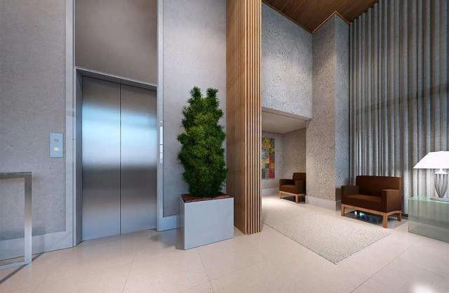 Apartamento 2/4 com suíte e varanda, no Caminho das Árvores - Seven Garden! - Foto 13