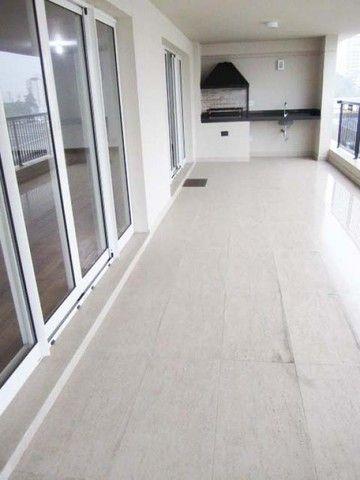 Apartamento para alugar com 4 dormitórios em Alto da boa vista, São paulo cod:REO80584 - Foto 2