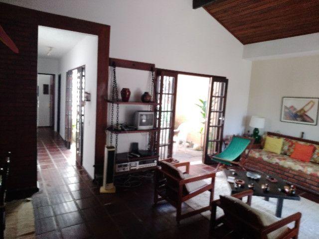 Casa em Praia Linda, Região dos Lagos, a 100 metros da lagoa, ampla, arejada, de 131m2 - Foto 4