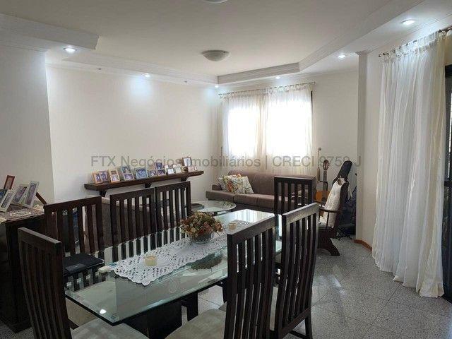 Amplo apartamento em excelente localização - Monte Castelo - Foto 4