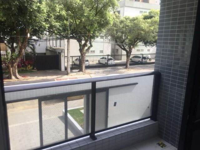 VM-EK Lindo apartamento no Espinheiro com 2 quartos 54m² (Edf. Porto Arromanches) - Foto 17