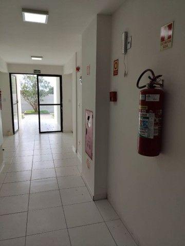 Apartamento 2 quartos, em condomínio, bairro Sen. Arnon de Melo - Arapiraca/AL - Foto 4