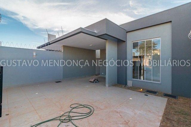Belíssima casa-térrea no Rita Vieira 1 - Alto padrão de acabamento!! - Foto 8