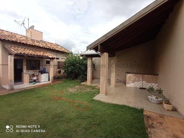 Casa à venda, 2 quartos, Jardim Los Angeles - Campo Grande/MS - Foto 15
