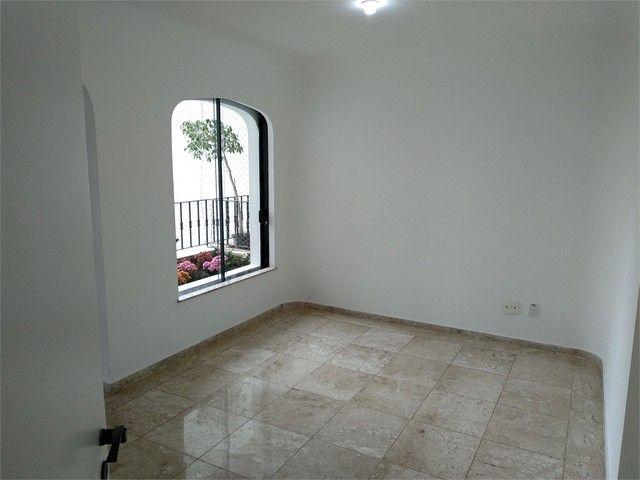 Apartamento para alugar com 4 dormitórios em Alto da boa vista, São paulo cod:REO7136 - Foto 7