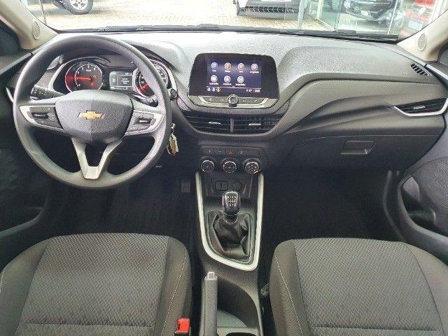 Onix Plus Sedan 1.0 Turbo MEC6 - 2020 (16 Mil KM / Na Garantia) - Foto 5