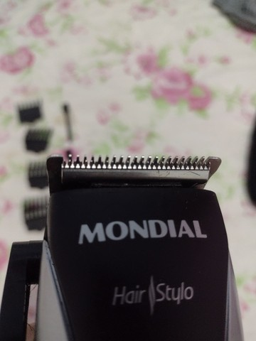 Máquina de cabelo Mondial - Foto 3