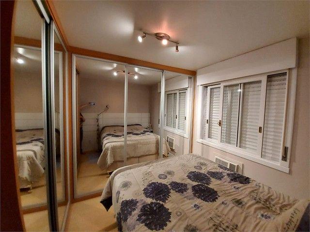 Apartamento à venda com 1 dormitórios em Jardim botânico, Porto alegre cod:REO566756 - Foto 13