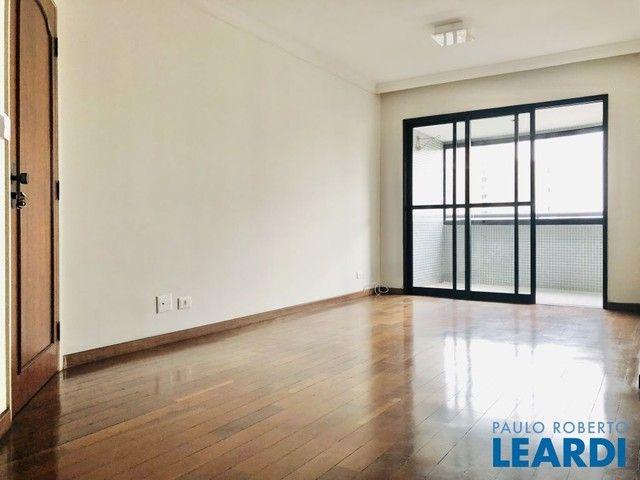 Apartamento para alugar com 4 dormitórios em Pompéia, São paulo cod:645980 - Foto 2