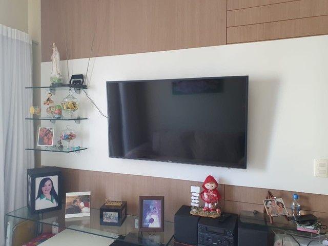 Excelente apartamento com 3 quartos, 1 suite, 66 m2 , 9o. andar no bairro Damas - Fortalez - Foto 5