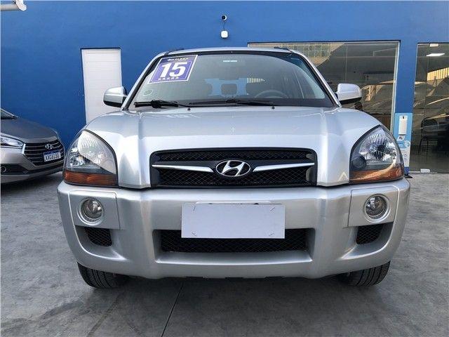 Hyundai Tucson GLS 2.0 2015 automático  - Foto 2