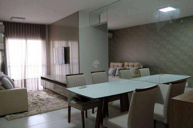 Vista - 41 a 91m² - 1 a 2 quartos - Campo Grande - MS - Foto 9