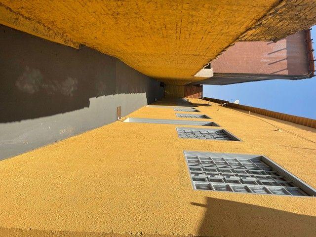 Casa/ Apartamento térreo para aluguel 2/4 c/ garagem. St. Jardim Petropolis - Foto 11