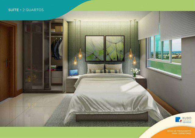 Apartamento para venda possui 56m² com 2 quartos em Itapuã - Salvador - BA - Foto 18