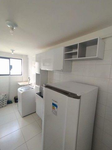 Apartamento 2 quartos, em condomínio, bairro Sen. Arnon de Melo - Arapiraca/AL - Foto 7