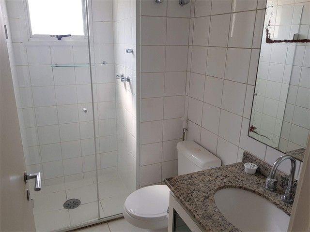 Apartamento para alugar com 4 dormitórios em Jardim marajoara, São paulo cod:REO143644 - Foto 16