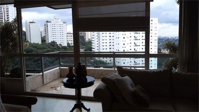 Apartamento para alugar com 4 dormitórios em Morumbi, São paulo cod:REO520189 - Foto 6