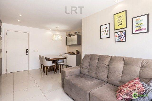 Apartamento à venda com 3 dormitórios em Jardim botânico, Porto alegre cod:REO526799 - Foto 5