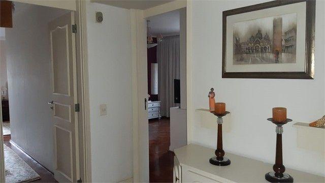 Apartamento para alugar com 4 dormitórios em Morumbi, São paulo cod:REO520189 - Foto 14