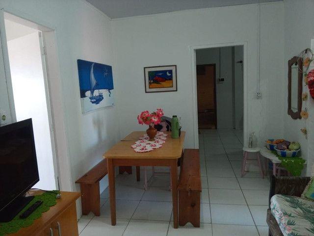 Dois apartamentos no Centro Balneário Pinhal - Foto 2