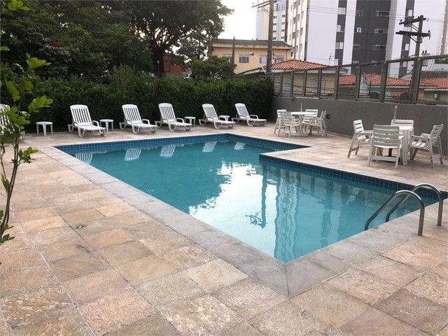 Apartamento à venda com 2 dormitórios em Jaguaré, São paulo cod:REO501220 - Foto 2