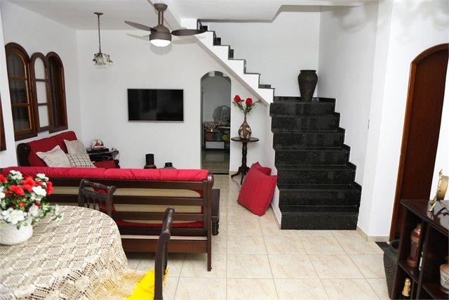 Casa à venda com 4 dormitórios em Praia das gaivotas, Vila velha cod:REO471772 - Foto 6