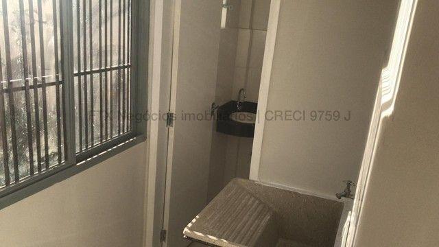 Apartamento à venda, 3 quartos, 1 vaga, Monte Castelo - Campo Grande/MS - Foto 7