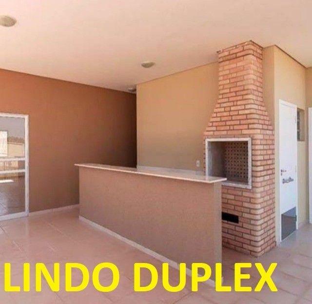 Lindo Apartamento Duplex Tiradentes Residencial Ciudad de Vigo**Venda** - Foto 17