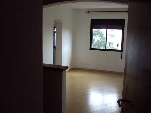 Apartamento para alugar com 4 dormitórios em Alto da boa vista, São paulo cod:REO248081 - Foto 18